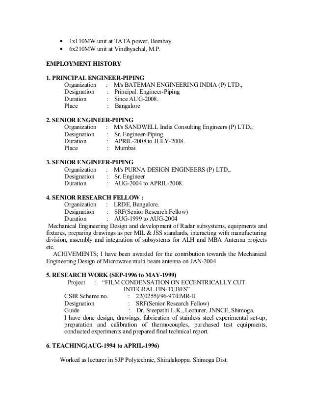 Fantastic Radar Engineering Resume Model - Administrative Officer ...