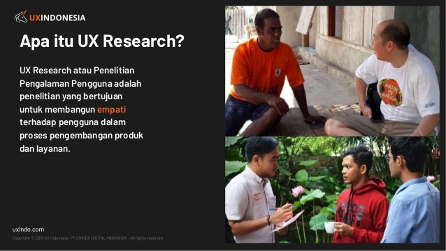 Introduction to UX Research
