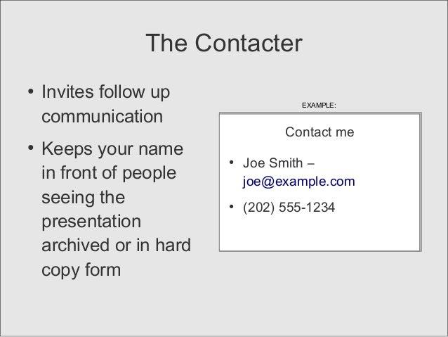 58754c6888b93f 19 Final Slide Ideas for Concluding Your Presentation