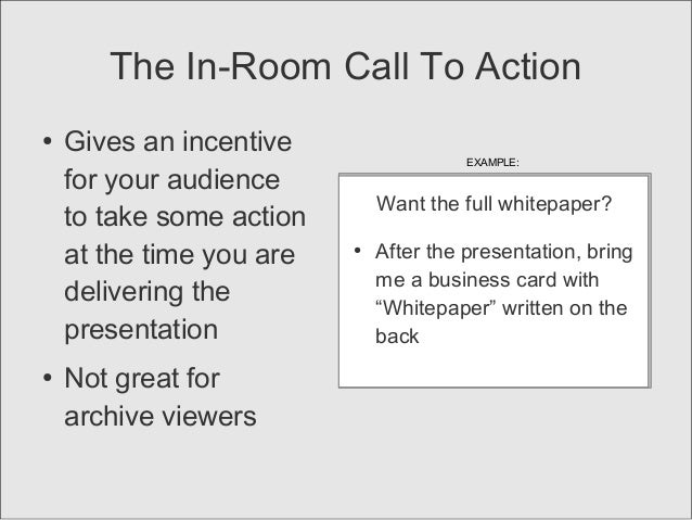 19 Final Slide Ideas For Concluding Your Presentation