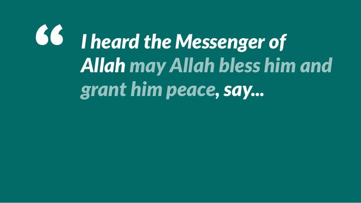 3 reasons why you should greet another muslim with salam o people make the greetingcommon practice m4hsunfo