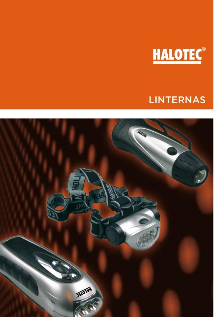 Halotec linternas - Suministros industriales koala ...