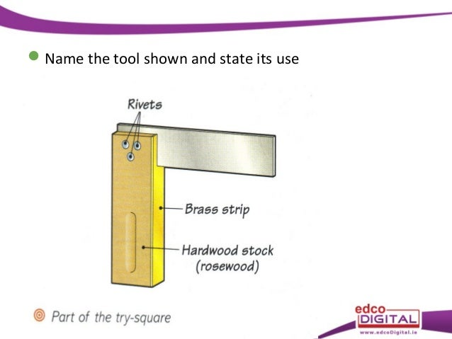 19 Hand Tools