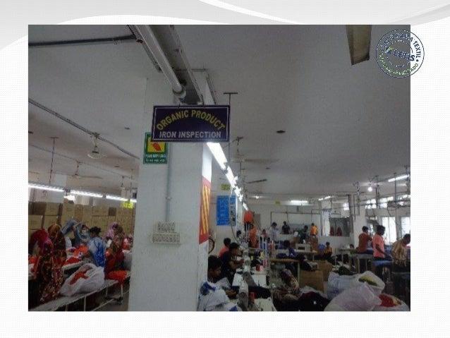 Proceso de Certificación para los Programas Textiles de LETIS: