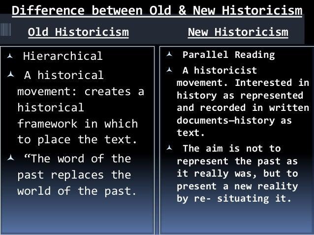 Practicing New Historicism Pdf