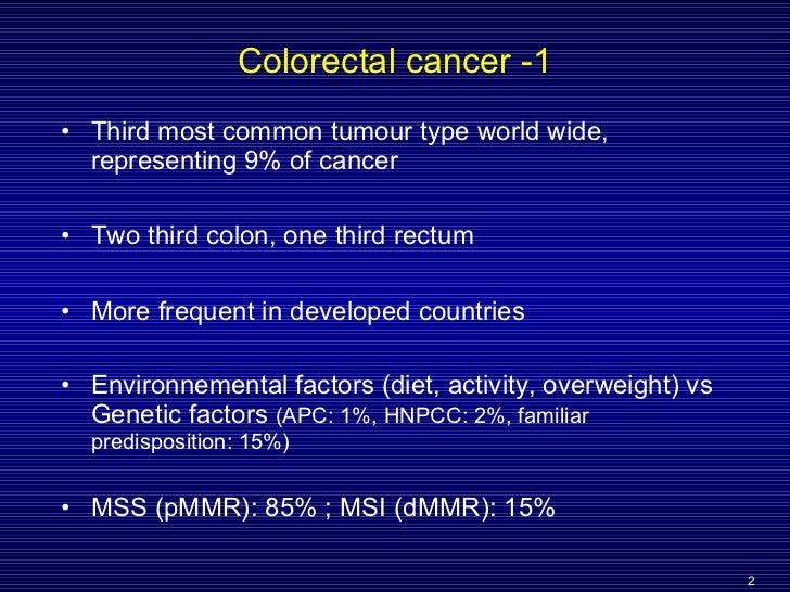 MON 2011 - Slide 19 - P. Rougier - Adjuvant treatment (stage 2 and 3) Slide 2