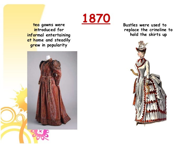 1870 fashion women
