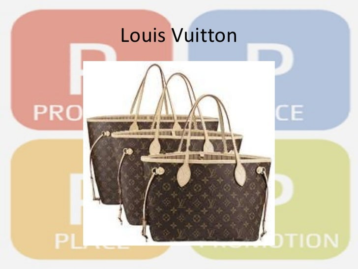 """marketing mix of louis vuitton and Marketing mix – here is the marketing mix of louis vuitton mission - """" using exceptional designer techniques to bring in elegance & distinctiveness to people through different offerings"""" vision - """" not available""""."""