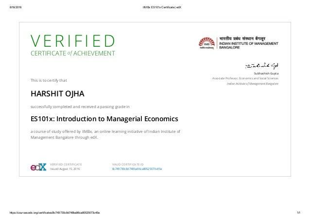 IIMBx ES101x Certificate _ edX