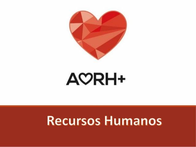 Na A RH+ somos especialistas em Gestão de Recursos Humanos e trabalhamos diariamente, para oferecer uma plataforma de apoi...
