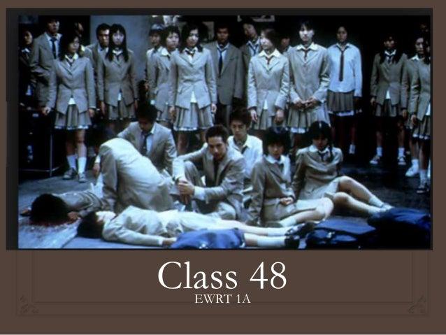 Class 48EWRT 1A