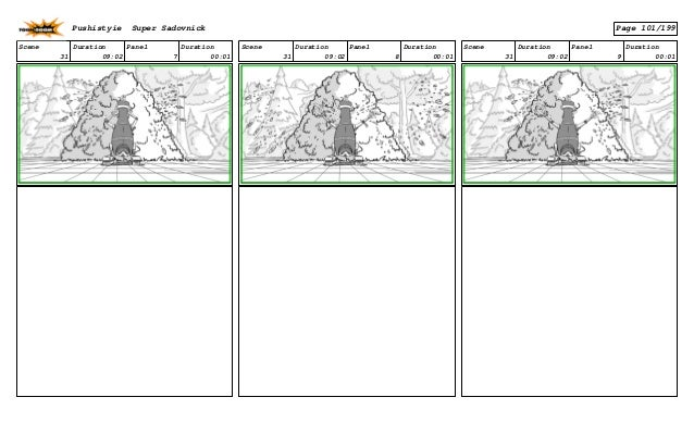 Scene 31 Duration 09:02 Panel 7 Duration 00:01 Scene 31 Duration 09:02 Panel 8 Duration 00:01 Scene 31 Duration 09:02 Pane...