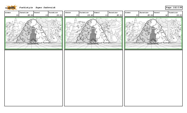 Scene 31 Duration 09:02 Panel 10 Duration 00:01 Scene 31 Duration 09:02 Panel 11 Duration 00:01 Scene 31 Duration 09:02 Pa...