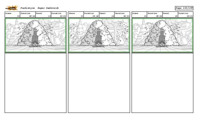 Scene 31 Duration 09:02 Panel 13 Duration 00:01 Scene 31 Duration 09:02 Panel 14 Duration 00:01 Scene 31 Duration 09:02 Pa...
