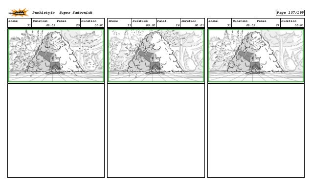 Scene 31 Duration 09:02 Panel 25 Duration 00:01 Scene 31 Duration 09:02 Panel 26 Duration 00:01 Scene 31 Duration 09:02 Pa...