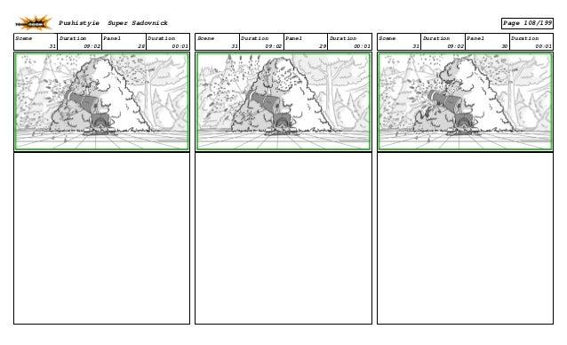 Scene 31 Duration 09:02 Panel 28 Duration 00:01 Scene 31 Duration 09:02 Panel 29 Duration 00:01 Scene 31 Duration 09:02 Pa...