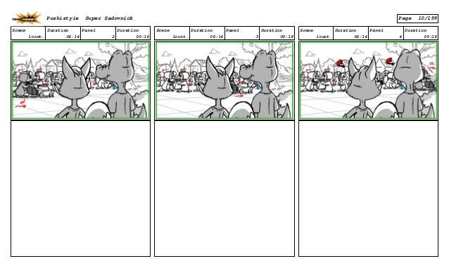 Scene 1cont. Duration 06:14 Panel 2 Duration 00:16 Scene 1cont. Duration 06:14 Panel 3 Duration 00:18 Scene 1cont. Duratio...
