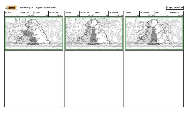 Scene 31 Duration 09:02 Panel 31 Duration 00:01 Scene 31 Duration 09:02 Panel 32 Duration 00:01 Scene 31 Duration 09:02 Pa...