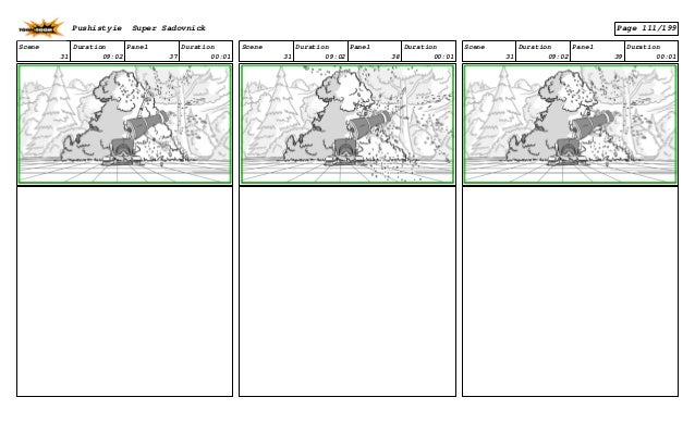 Scene 31 Duration 09:02 Panel 37 Duration 00:01 Scene 31 Duration 09:02 Panel 38 Duration 00:01 Scene 31 Duration 09:02 Pa...