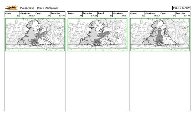 Scene 31 Duration 09:02 Panel 40 Duration 00:01 Scene 31 Duration 09:02 Panel 41 Duration 00:01 Scene 31 Duration 09:02 Pa...