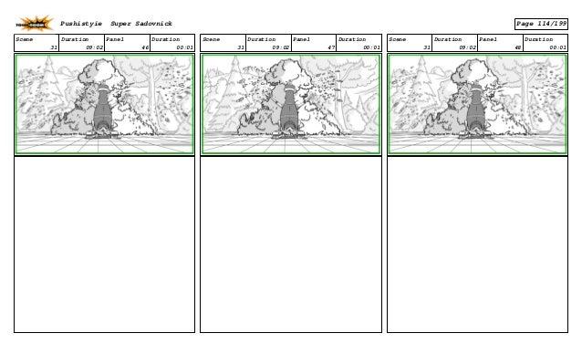 Scene 31 Duration 09:02 Panel 46 Duration 00:01 Scene 31 Duration 09:02 Panel 47 Duration 00:01 Scene 31 Duration 09:02 Pa...