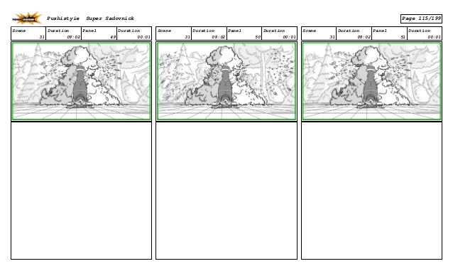Scene 31 Duration 09:02 Panel 49 Duration 00:01 Scene 31 Duration 09:02 Panel 50 Duration 00:01 Scene 31 Duration 09:02 Pa...