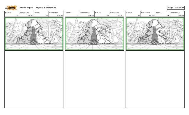 Scene 31 Duration 09:02 Panel 52 Duration 00:01 Scene 31 Duration 09:02 Panel 53 Duration 00:01 Scene 31 Duration 09:02 Pa...