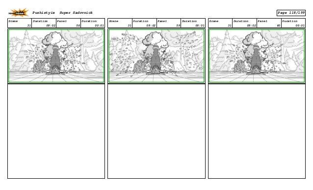 Scene 31 Duration 09:02 Panel 58 Duration 00:01 Scene 31 Duration 09:02 Panel 59 Duration 00:01 Scene 31 Duration 09:02 Pa...