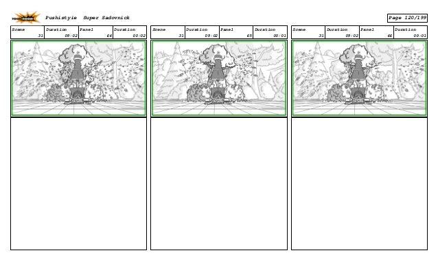 Scene 31 Duration 09:02 Panel 64 Duration 00:02 Scene 31 Duration 09:02 Panel 65 Duration 00:01 Scene 31 Duration 09:02 Pa...