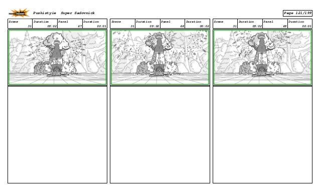 Scene 31 Duration 09:02 Panel 67 Duration 00:01 Scene 31 Duration 09:02 Panel 68 Duration 00:02 Scene 31 Duration 09:02 Pa...