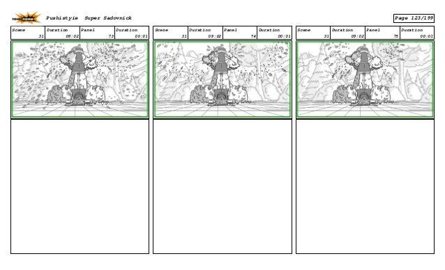 Scene 31 Duration 09:02 Panel 73 Duration 00:01 Scene 31 Duration 09:02 Panel 74 Duration 00:01 Scene 31 Duration 09:02 Pa...