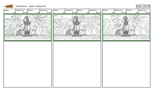 Scene 31 Duration 09:02 Panel 79 Duration 00:01 Scene 31 Duration 09:02 Panel 80 Duration 00:01 Scene 31 Duration 09:02 Pa...