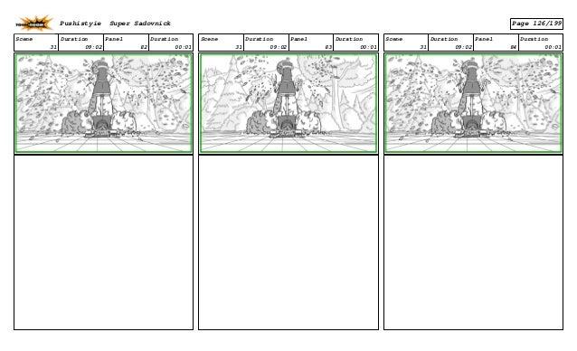 Scene 31 Duration 09:02 Panel 82 Duration 00:01 Scene 31 Duration 09:02 Panel 83 Duration 00:01 Scene 31 Duration 09:02 Pa...