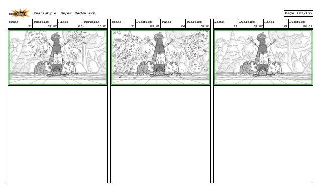 Scene 31 Duration 09:02 Panel 85 Duration 00:01 Scene 31 Duration 09:02 Panel 86 Duration 00:01 Scene 31 Duration 09:02 Pa...