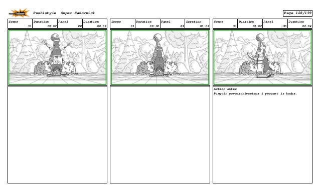 Scene 31 Duration 09:02 Panel 88 Duration 00:09 Scene 31 Duration 09:02 Panel 89 Duration 00:08 Scene 31 Duration 09:02 Pa...
