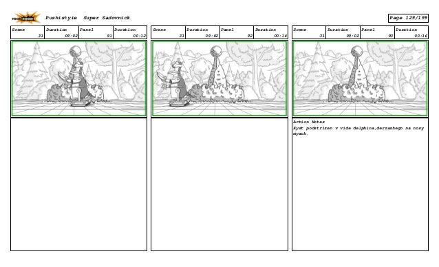 Scene 31 Duration 09:02 Panel 91 Duration 00:12 Scene 31 Duration 09:02 Panel 92 Duration 00:14 Scene 31 Duration 09:02 Pa...