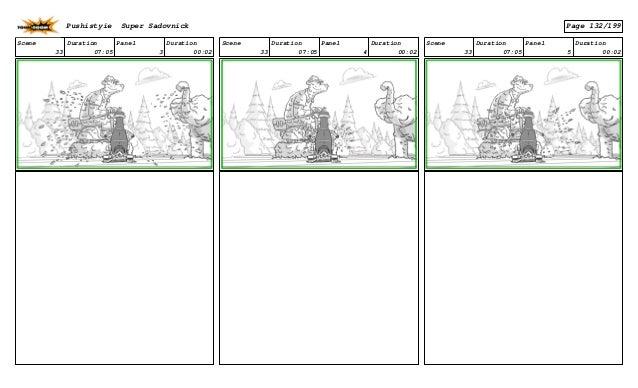 Scene 33 Duration 07:05 Panel 3 Duration 00:02 Scene 33 Duration 07:05 Panel 4 Duration 00:02 Scene 33 Duration 07:05 Pane...