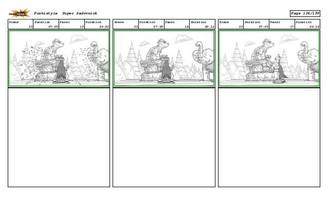 Scene 33 Duration 07:05 Panel 15 Duration 00:02 Scene 33 Duration 07:05 Panel 16 Duration 00:12 Scene 33 Duration 07:05 Pa...