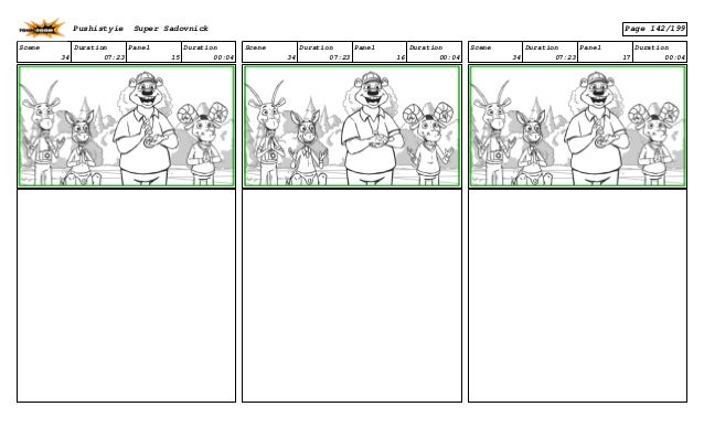Scene 34 Duration 07:23 Panel 15 Duration 00:04 Scene 34 Duration 07:23 Panel 16 Duration 00:04 Scene 34 Duration 07:23 Pa...