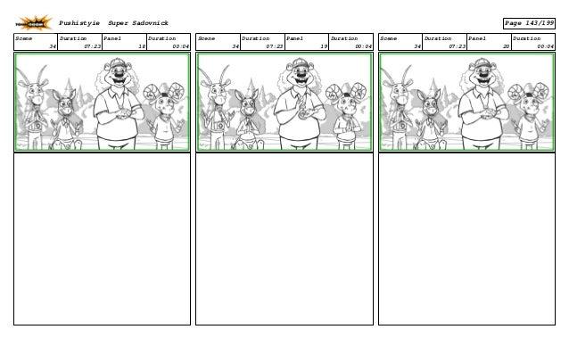 Scene 34 Duration 07:23 Panel 18 Duration 00:04 Scene 34 Duration 07:23 Panel 19 Duration 00:04 Scene 34 Duration 07:23 Pa...