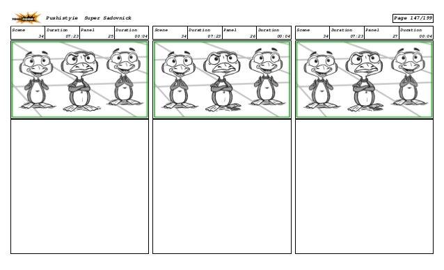 Scene 34 Duration 07:23 Panel 25 Duration 00:04 Scene 34 Duration 07:23 Panel 26 Duration 00:04 Scene 34 Duration 07:23 Pa...