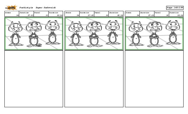 Scene 34 Duration 07:23 Panel 31 Duration 00:04 Scene 34 Duration 07:23 Panel 32 Duration 00:04 Scene 34 Duration 07:23 Pa...