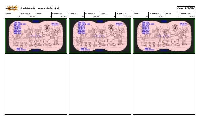 Scene 36 Duration 08:02 Panel 3 Duration 00:04 Scene 36 Duration 08:02 Panel 4 Duration 00:04 Scene 36 Duration 08:02 Pane...