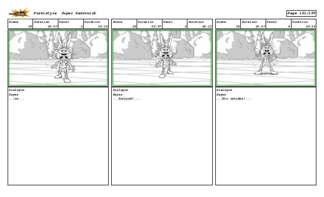 Scene 38 Duration 03:07 Panel 2 Duration 00:14 Dialogue Zayaz ...ne... Scene 38 Duration 03:07 Panel 3 Duration 00:15 Dial...