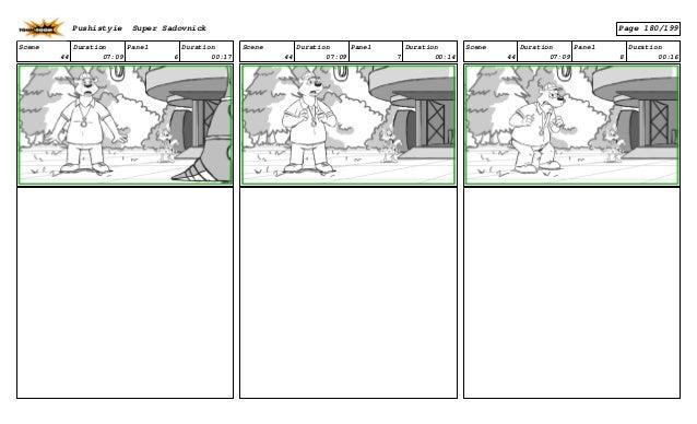 Scene 44 Duration 07:09 Panel 6 Duration 00:17 Scene 44 Duration 07:09 Panel 7 Duration 00:14 Scene 44 Duration 07:09 Pane...
