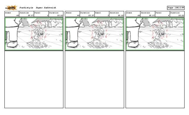 Scene 48 Duration 05:07 Panel 2 Duration 00:02 Scene 48 Duration 05:07 Panel 3 Duration 00:02 Scene 48 Duration 05:07 Pane...