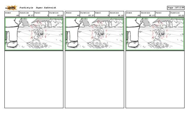 Scene 48 Duration 05:07 Panel 5 Duration 00:02 Scene 48 Duration 05:07 Panel 6 Duration 00:02 Scene 48 Duration 05:07 Pane...