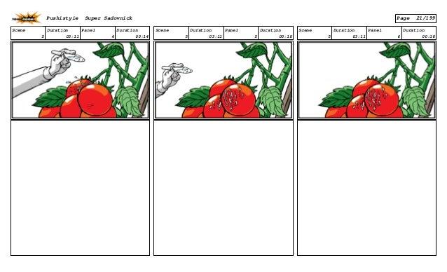 Scene 5 Duration 03:11 Panel 4 Duration 00:14 Scene 5 Duration 03:11 Panel 5 Duration 00:18 Scene 5 Duration 03:11 Panel 6...