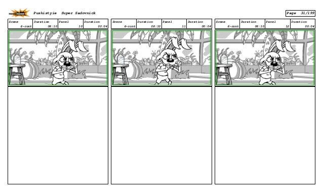 Scene 6-cont Duration 08:10 Panel 10 Duration 00:04 Scene 6-cont Duration 08:10 Panel 11 Duration 00:04 Scene 6-cont Durat...