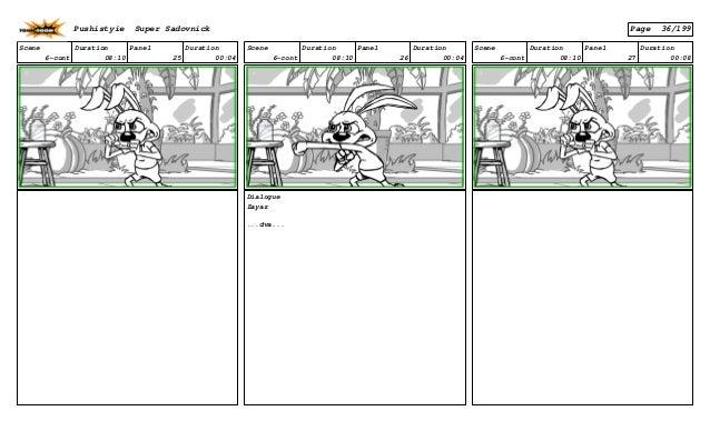 Scene 6-cont Duration 08:10 Panel 25 Duration 00:04 Scene 6-cont Duration 08:10 Panel 26 Duration 00:04 Dialogue Zayaz ......